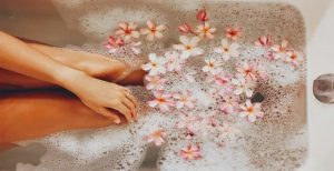 Read more about the article How to – Use Essential Oils in the Bath
