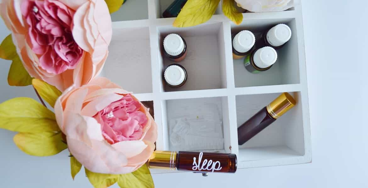 What does an Aromatherapist do