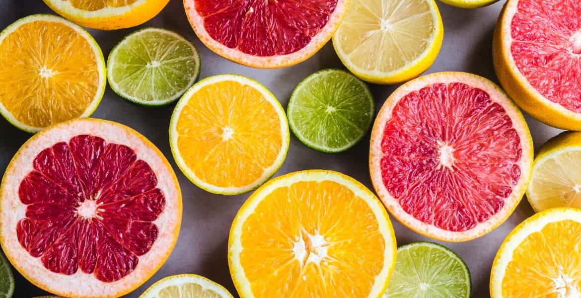 Read more about the article Citrus Essential Oils