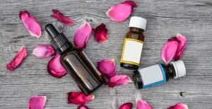 Organising Your Essential Oils