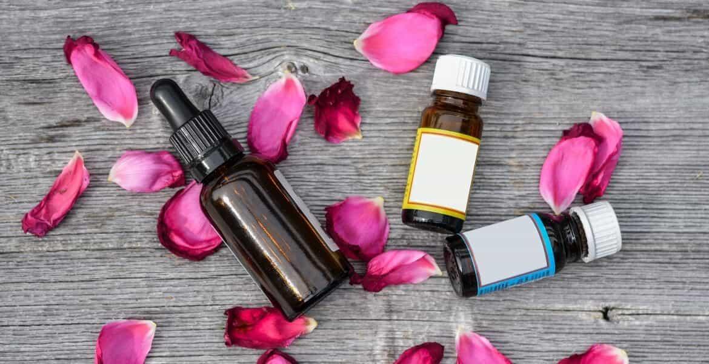 Organising Your Essential Oils
