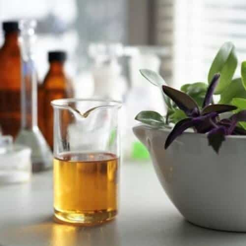 Clinical Aromatherapy Consultation