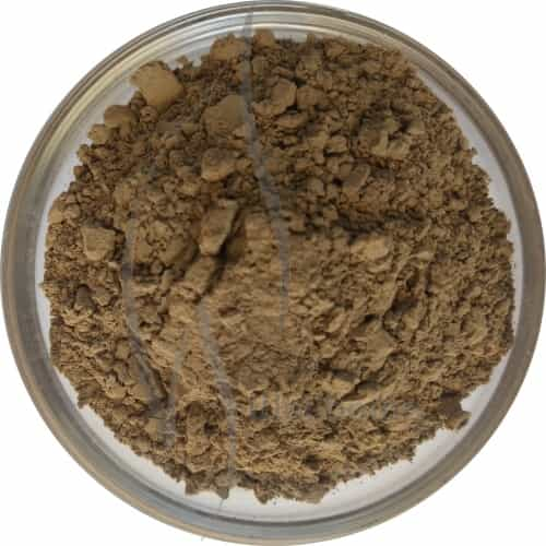 Australian Green Clay