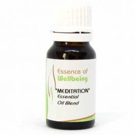 Meditation Essential Oil Blend