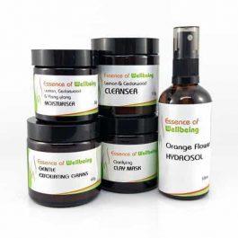 Clarifying Skin Starter Pack