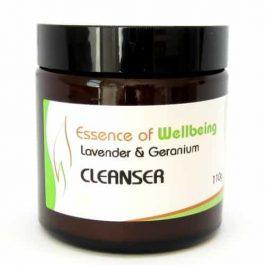 Lavender & Geranium Cleanser