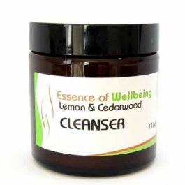 Lemon & Cedarwood Cleanser