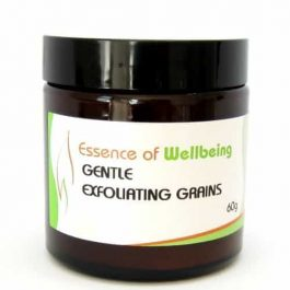 Gentle Exfoliating Grains