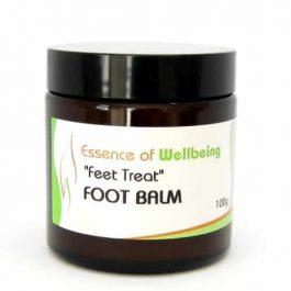 Feet Treat Foot Balm