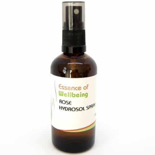 Rose Hydrosol Spray