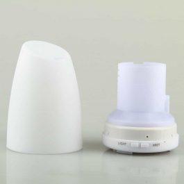White Ultrasonic Diffuser