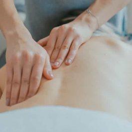 Massage Oil Bases